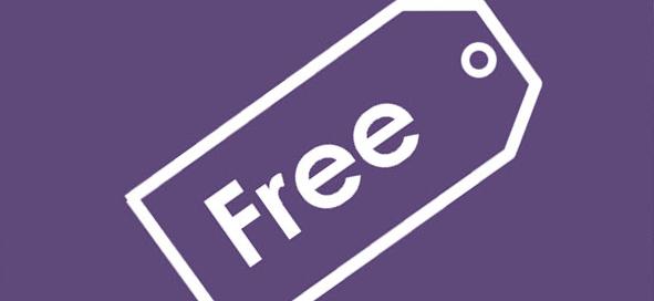 free tag image