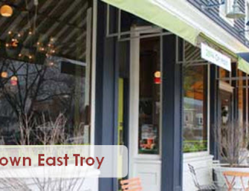 Client Spotlight – East Troy
